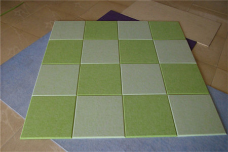 聚酯纤维吸音板03