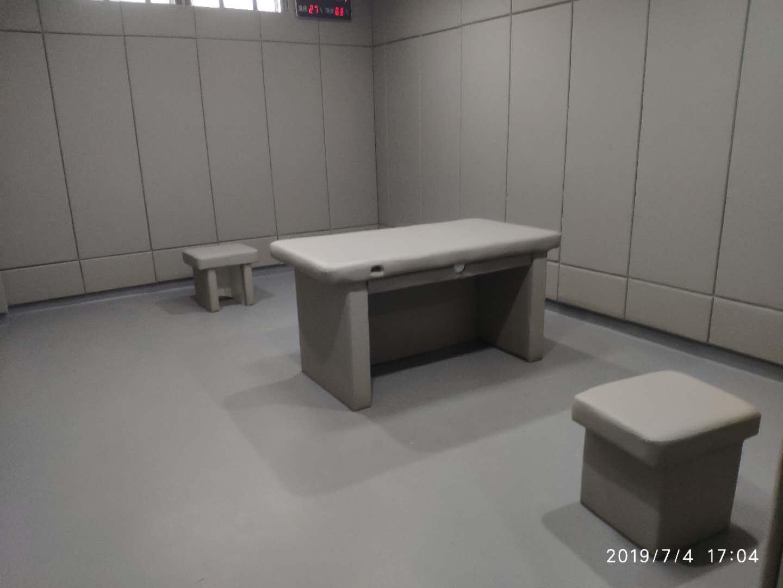 审讯室吸音板4