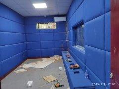 审讯室吸音板1