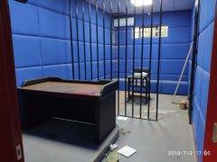 审讯室吸音板2